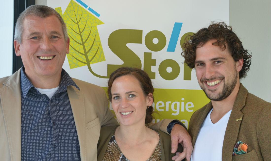 Directie De Solar Store Zaandam