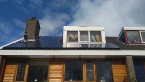 Noorse topkwaliteit met de zonnepanelen van REC.