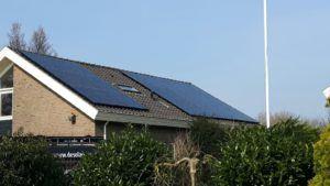 Zonnepanelen die onder elke weersomstandigheid zonne-energie opwekken? Met de Sunpower zonnepanelen zit u altijd goed.