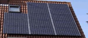 De zonnepanelen van Panasonic zijn betrouwbaar en leveren hoge prestaties bij hoge temperaturen.