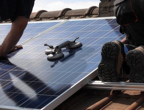 De voordelen van zonnepanelen voor woningcorporaties