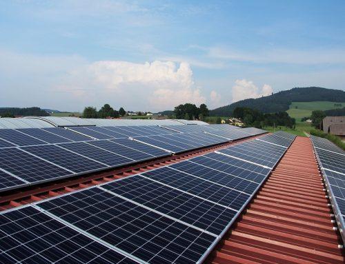 Wat is de terugverdientijd van zonnepanelen voor bedrijven?